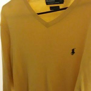 Polo (Ralph Lauren) Sweater